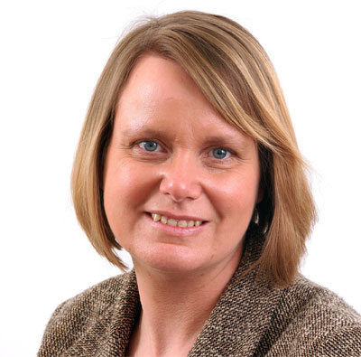 Ruth Corkin, Head of VAT at James Cowper