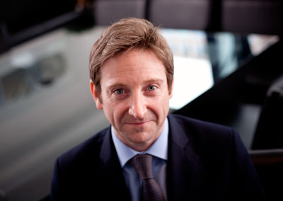 Simon Plant, Group Partner, SFP