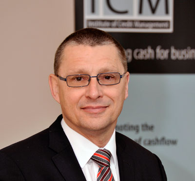 Philip King of ICM
