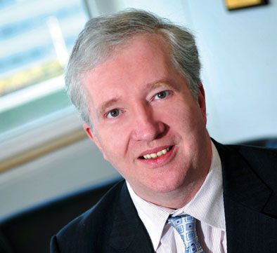 Simon Barker, Bartercard UK CEO