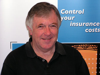 Danny Cooper, MD, The Insurance Manager