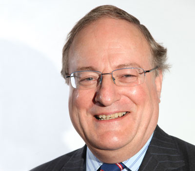 Philip Collins, OFT Chairman