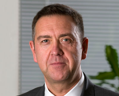 Paul Braham, Director, Ricoh UK