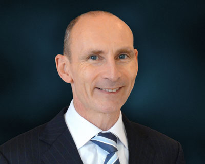Nigel Green, CEO, deVere Group