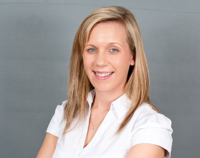 Laura Tattersall, Senior HR Strategist, Direct Law and Personnel