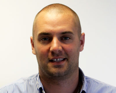 Jonathan Ruff, Managing Director, LED Hut