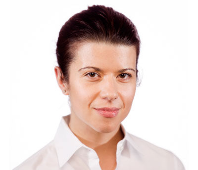 Rosana Mirkovic, Head of SME Policy, ACCA