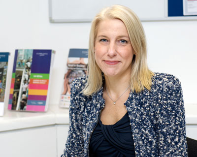 by Helen Dickinson, Director General, British Retail Consortium