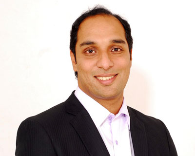 by Aneesh Reddy, Co-Founder & CEO, Capillary Technologies