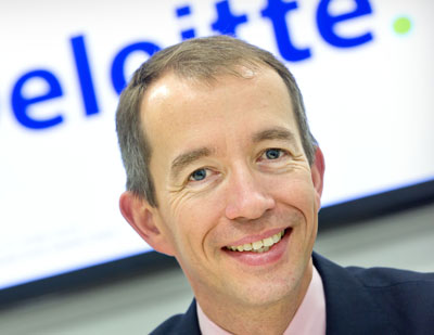 by Ross Flanigan, Director, Quality and Risk Operations, Deloitte LLP