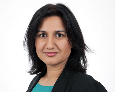by Hina Sharma, Head of Brand and Content Development, Pitney Bowes