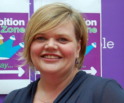 by Beth Carruthers, Chief Executive, Remploy