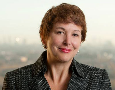 Ann Francke, Chief Executive, CMI