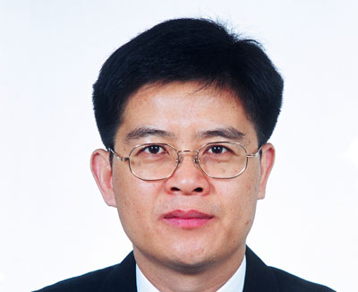 by Xu Bing, Director General, China Foreign Trade Centre