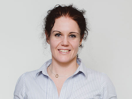 Ciara McGrath, Head of HR, Instant Offices