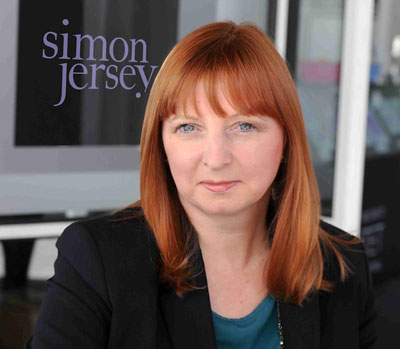 by Helen Harker, Design Manager at Simon Jersey